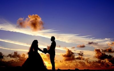 A northern wedding